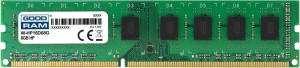 GOODRAM 8GB HP 1600MHz PC3L-12800U DDR3 DIMM (W-HP16D08G)