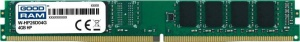 GOODRAM 4GB HP 2666MHz PC4-21300U DDR4 DIMM (W-HP26D04G)