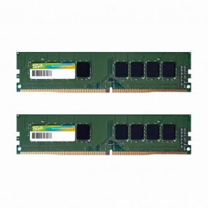 Silicon Power 32GB (2x16GB) 2133MHz CL15 1,2V (SP032GBLFU213B22)