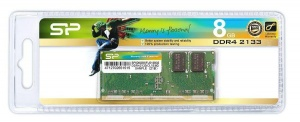 Silicon Power SODIMM 8GB 2133MHz CL15 1,2V (SP008GBSFU213B02)