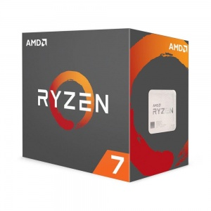 AMD Ryzen 7 3800X AM4 BOX (100-100000025BOX)