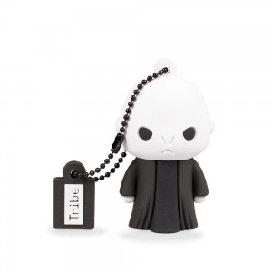 Pendrive Tribe Harry Potter postać Voldemort 32GB USB 2.0 (FD037706)