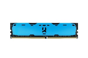 GOODRAM IRDM 16GB 2400MHz CL17 Blue (IR-B2400D464L17/16G)